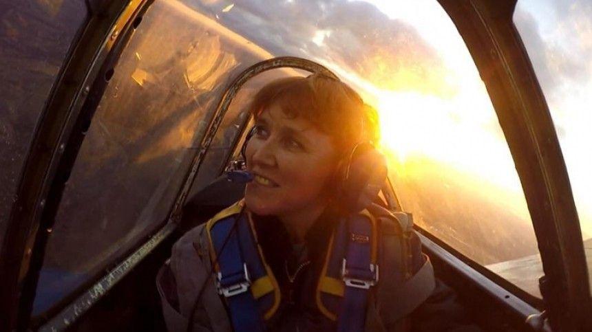 Знакомая погибшей Татьяны Новиковской высказала свое мнение опричинах крушения легкомоторного самолета.