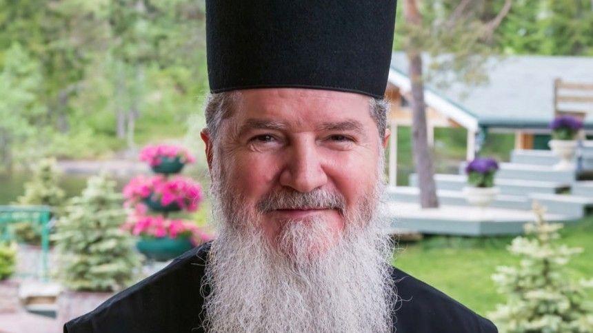 Священник скончался отпоследствий тяжелой болезни. 5-tv.ru публикует одно изпоследних его интервью.