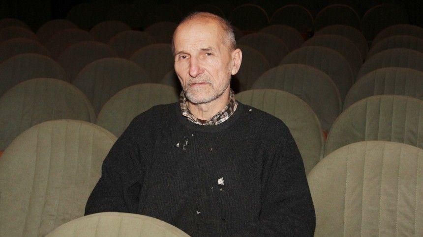 Основатель мотоклуба вспомнил, как однажды основатель группы «Звуки Му» неузнал его наюбилейном концерте.