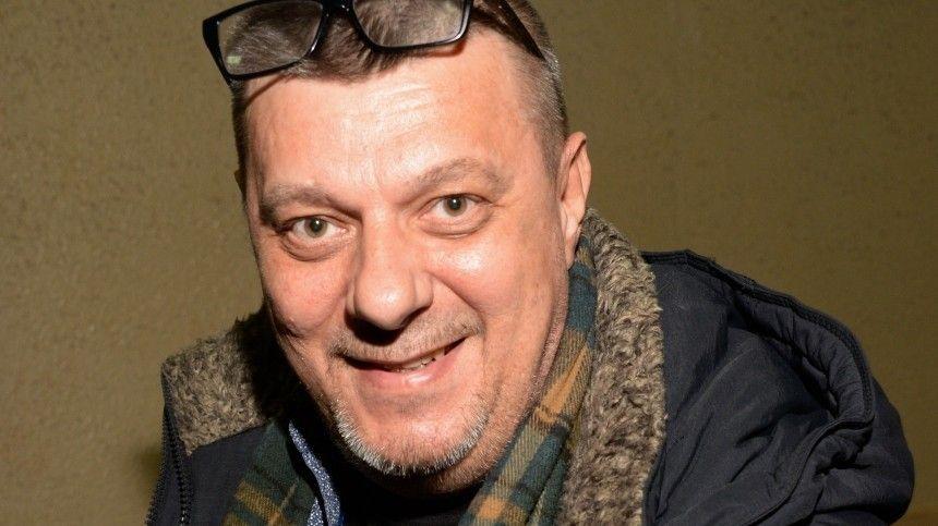 Андрей Разин винтервью 5-tv.ru рассказал опоследних днях Алексея Мускатина.
