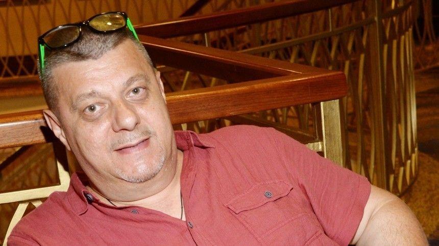 Сегодня на60-м году скончался Алексей Мускатин.