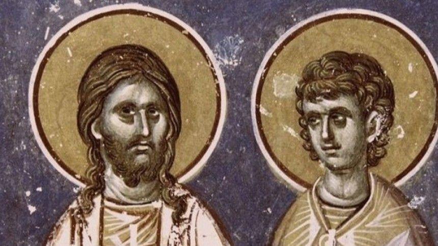 Православные верующие почитают память святых мучеников Прокла иИлария.