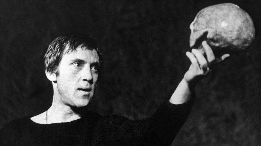 Вдень памяти поэта актер вспомнил трогательный момент изего биографии.