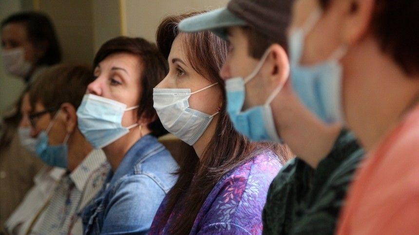 Иммунолог оценил опасность перуанского лямбда-штамма коронавируса