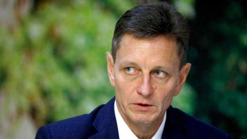 Губернаторы Коновалов иСипягин приблизились котставке