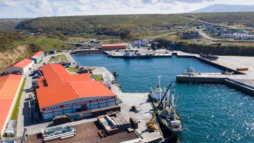 Выступивший синициативой премьер-министр РФМихаил Мишустин уверен, что новый законопроект позволит сделать острова привлекательными для иностранных инвесторов.