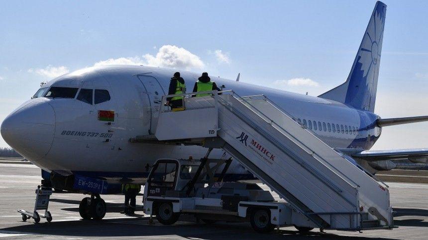 Как сообщает источник вавиационных кругах, вскором времени пассажирам предоставят запасной борт для перелета изМосквы вАнталью.