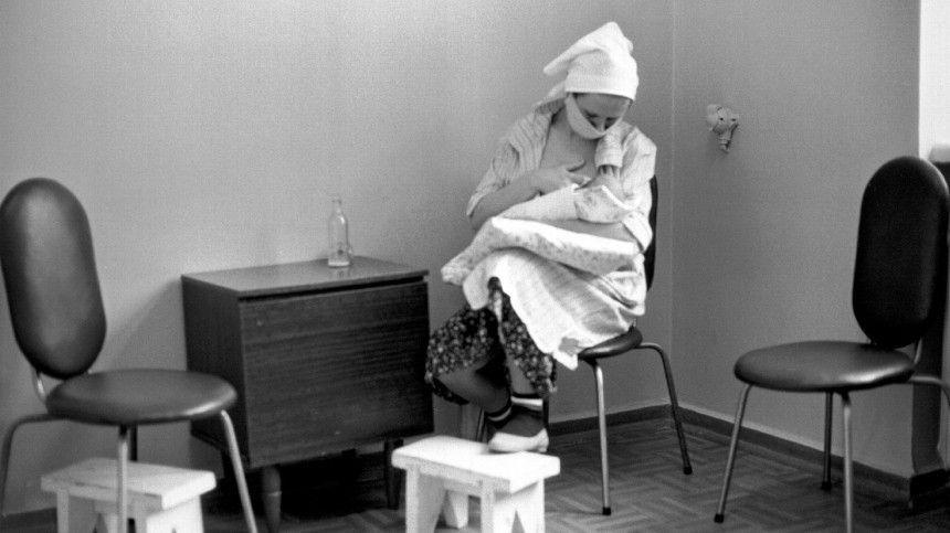 Чудовищная история произошла вЧелябинской области. Еепричиной стала ошибка сотрудников перинатального центра.