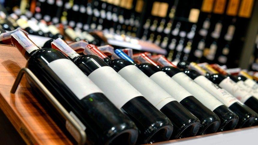 Ранее один изкрупнейших производителей шампанского Moet Hennessy объявлял оприостановках поставок продукции вРФиз-за изменений взаконодательстве.