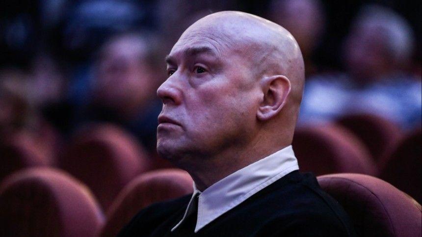 Виктор Сухоруков объяснил свое увольнение из Театра им. Моссовета