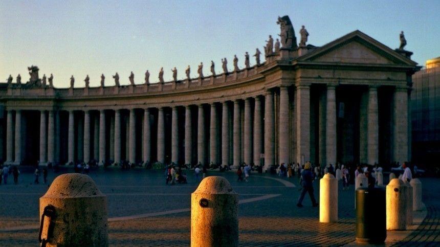 Впервые всовременной истории города-государства перед папским судом предстанет высокопоставленный кардинал Католической церкви.