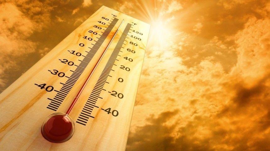 Сейчас планета «прогревается» на0,18 градусов задесятилетие— это быстрее, чем впредшествующие 40лет.