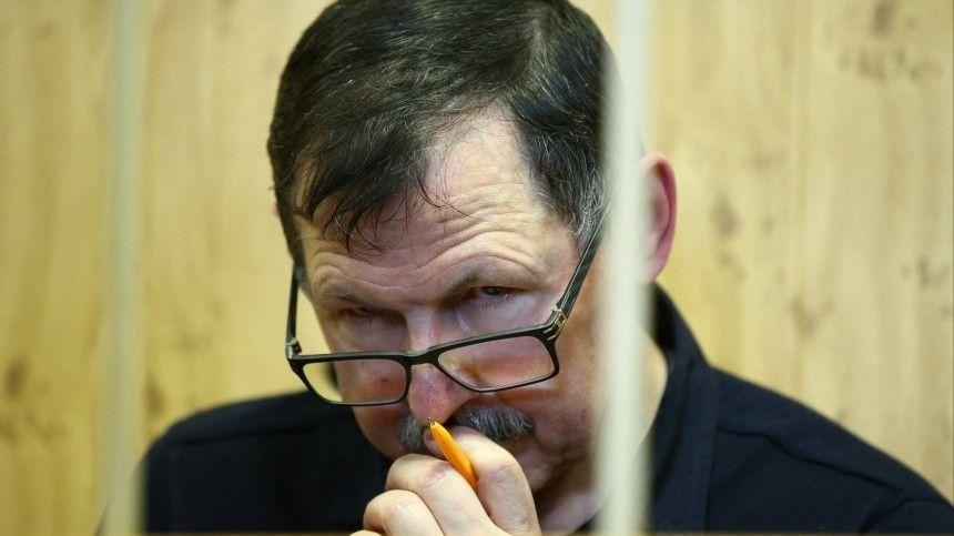 Тело председателя Куйбышевского районного суда Петербурга Елены Горбуновой нашли вееквартире.