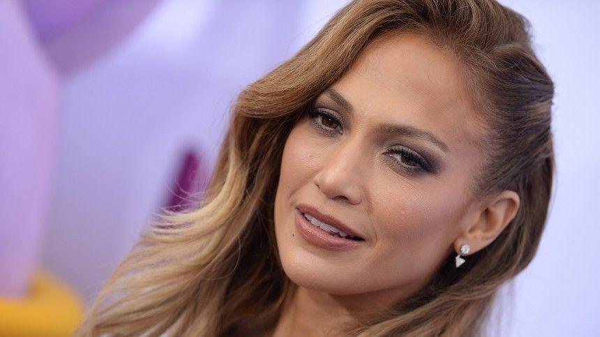 Американской певице исполнилось 52 года. Свой праздник она провела вобъятиях актера Бена Аффлека.