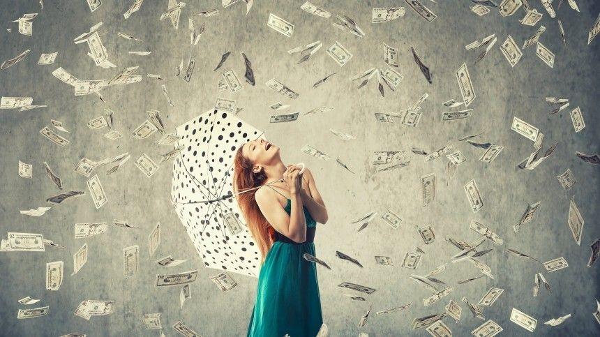 Парапсихолог Оксана Лукина рассказала, под какими созвездиями рождаются богачи.
