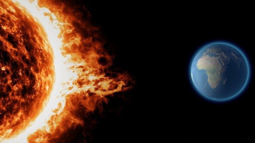 Ведущий научный сотрудник РАН Тамара Бреус развеяла популярные мифы овреде магнитных возмущений иобъяснила, почему нестоит бояться путешествий насамолетах вдни особой солнечной активности.