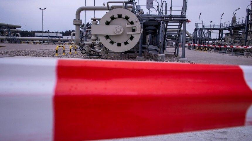 Ранее вВаршаве заявили оботчаянных действиях по«спасению Евросоюза» отроссийского газового проекта.