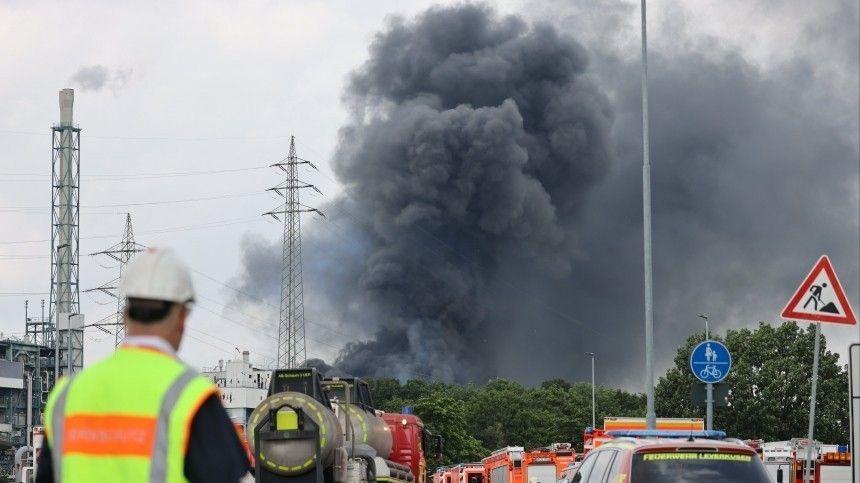 Попоследним данным, врезультате происшествия вгороде Леверкузене один человек погиб и16 пострадали. Еще четверо считаются пропавшими без вести.