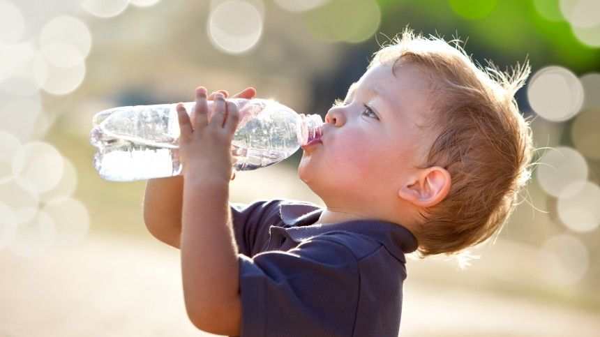 Употребление большого количества жидкости может быть смертельно опасно для организма.