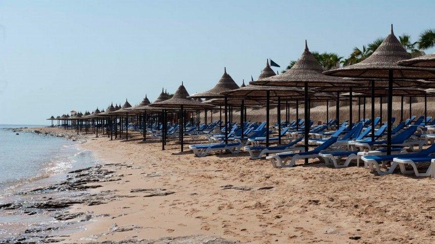 Поитогам проверки, которая началась сШарм-эль-Шейха, количество рейсов наегипетские курорты может быть увеличено.