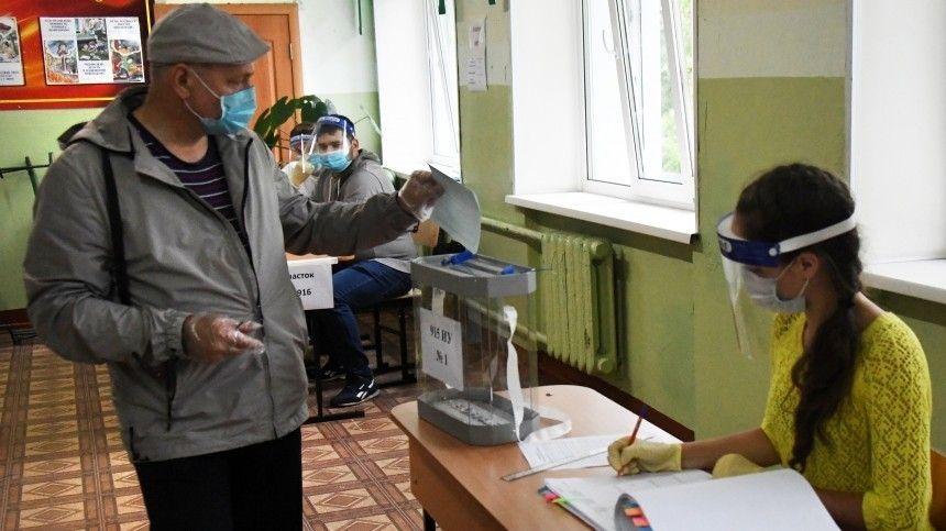 При участии главного врача больницы вКоммунарке Дениса Проценко в«Единой России» подготовили соглашение «Забезопасные выборы».