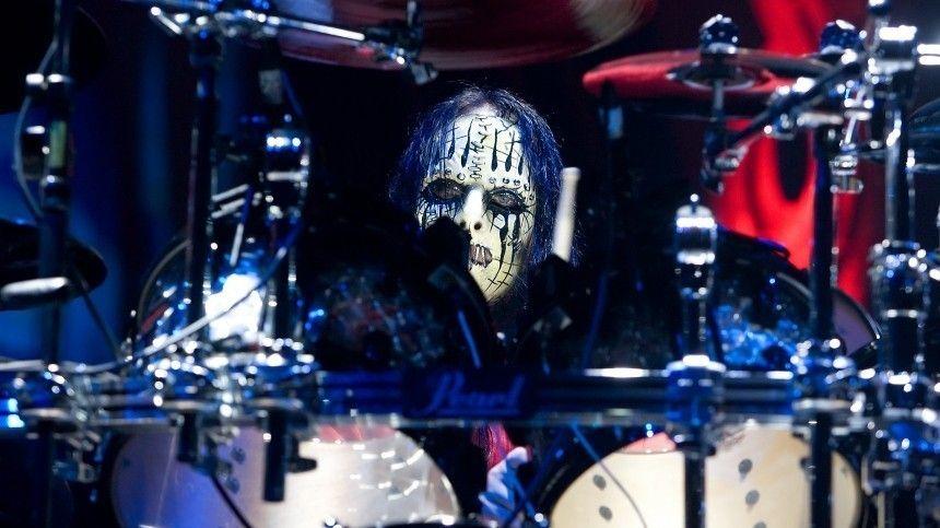 Скончался экс-барабанщик группы Slipknot Джои Джордисон