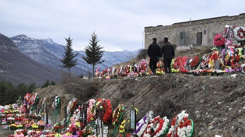 Путин обсудил сСовбезом ситуацию наармяно-азербайджанской границе