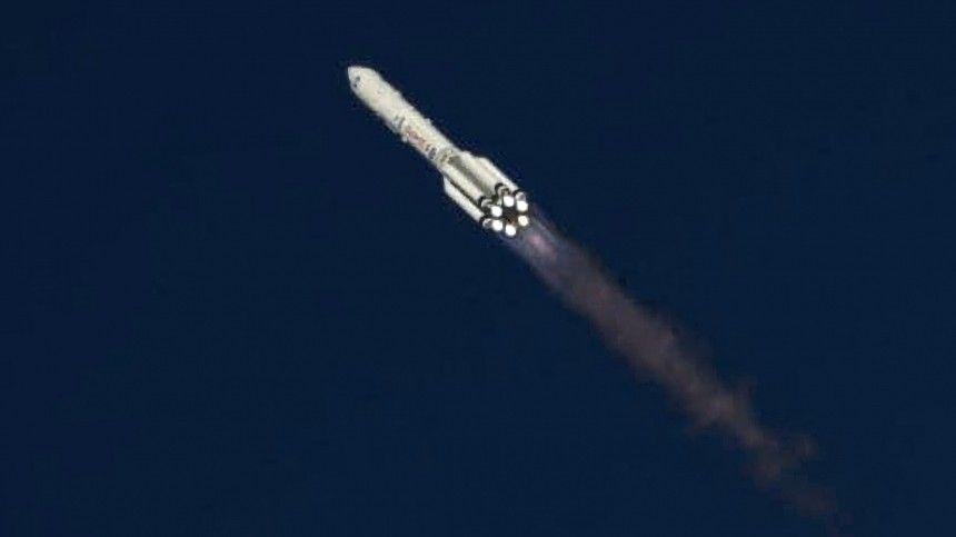 Онстал первым новым российским модулем наМеждународной космической станции за11лет.