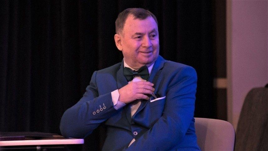 Умер директор и основатель театра балета «Щелкунчик» в Екатеринбурге Михаил Коган