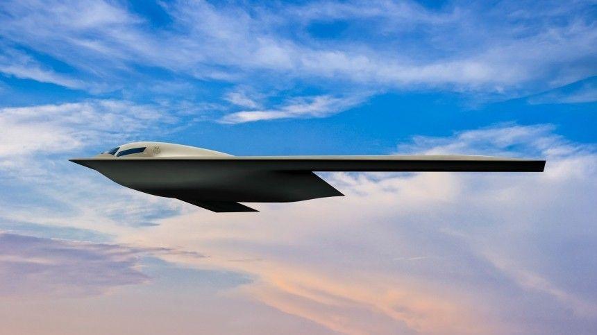 Вамериканской прессе пишут, что самолет-невидимка B-21 Raider вызовет большие трудности уроссийских системПВО.