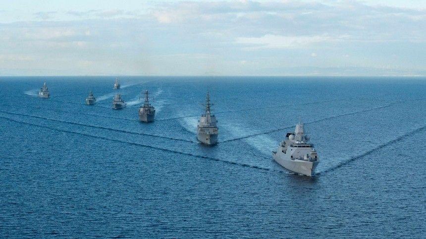 Ядерный шантаж: эксперт об условии НАТО для атаки российских кораблей