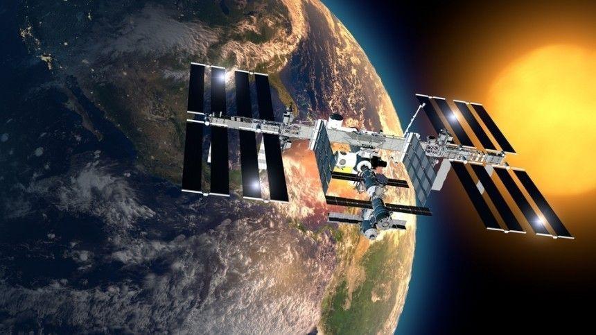 Внастоящее время проходит наладка иподключение важного для космонавтов модуля.