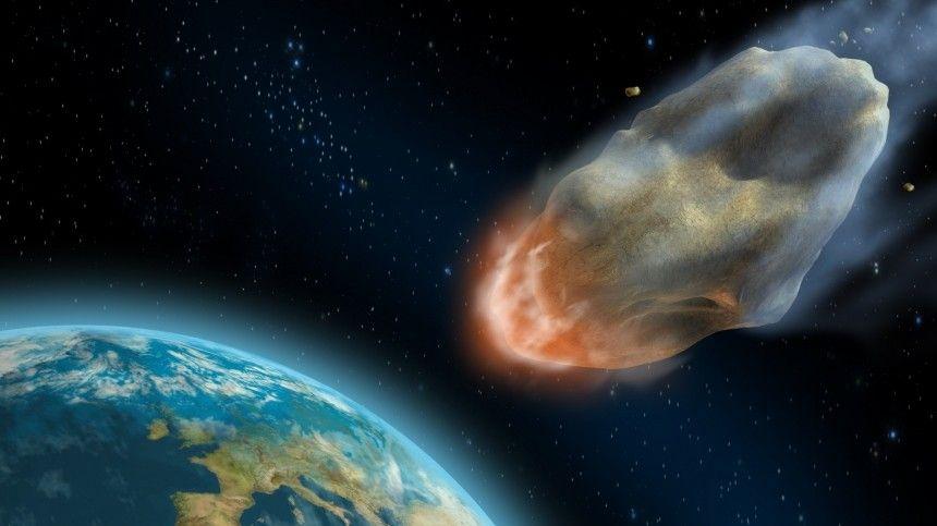 НАСА изучит астероид, способный превратить жителей Земли в миллиардеров