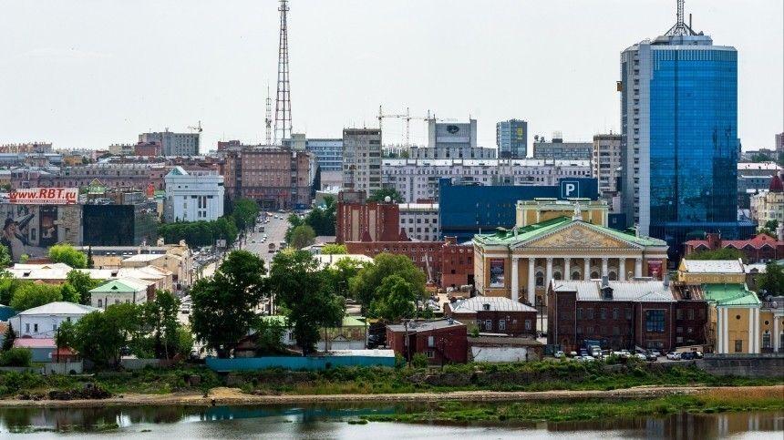 Кампус мирового уровня построят в Челябинске