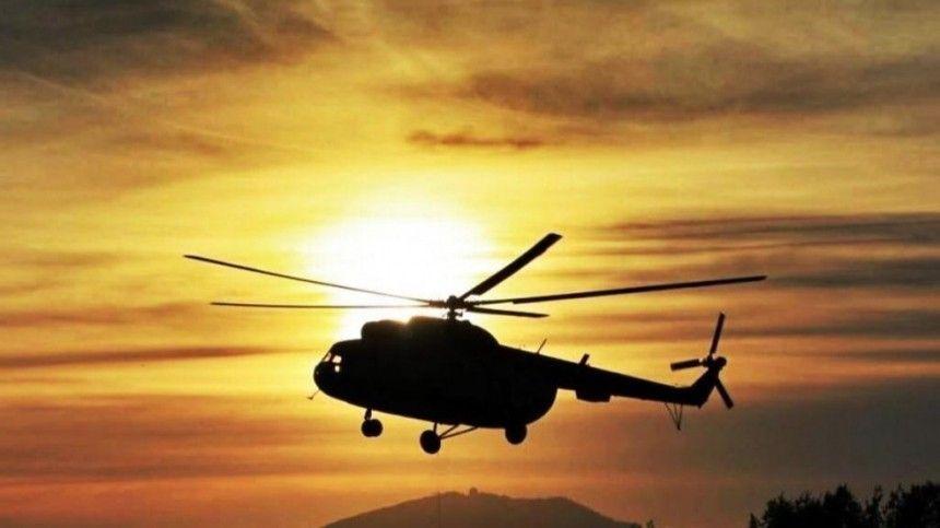 Стали известны подробности крушения Ми-8 с пассажирами на Камчатке