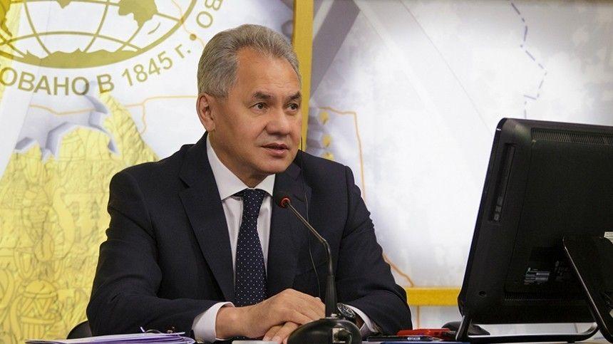 Эксперт признал озвученную Шойгу главную внутреннюю угрозу РФ