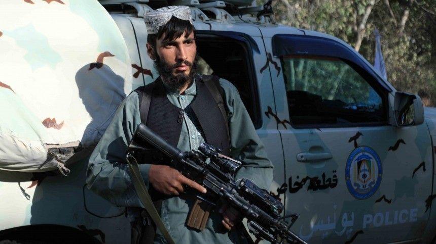 Трамп призвал Байдена на фоне обострения ситуации в Афганистане уйти в отставку