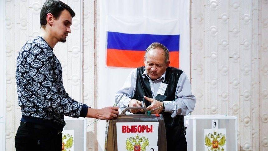 Патрушев заявил о попытках вмешательства США в российские выборы