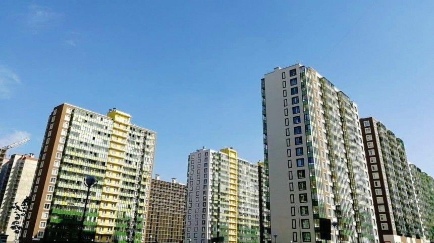 В России могут появиться экономные арендные дома для малоимущих