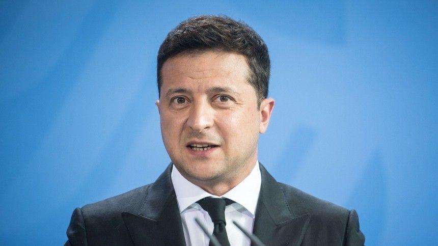 Помнению президента страны, полуостров сУкраиной «вернется вжизнь».