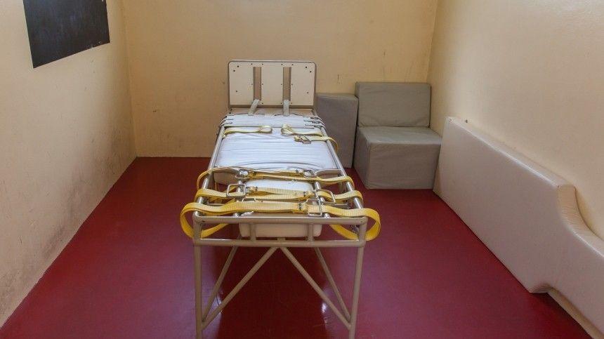 Пятеро осужденных сбежали из психбольницы в Бурятии