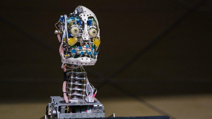 Уникальный Robo-С сложно отличить отчеловека. Онумеет разговаривать, выражать эмоции идаже думать!