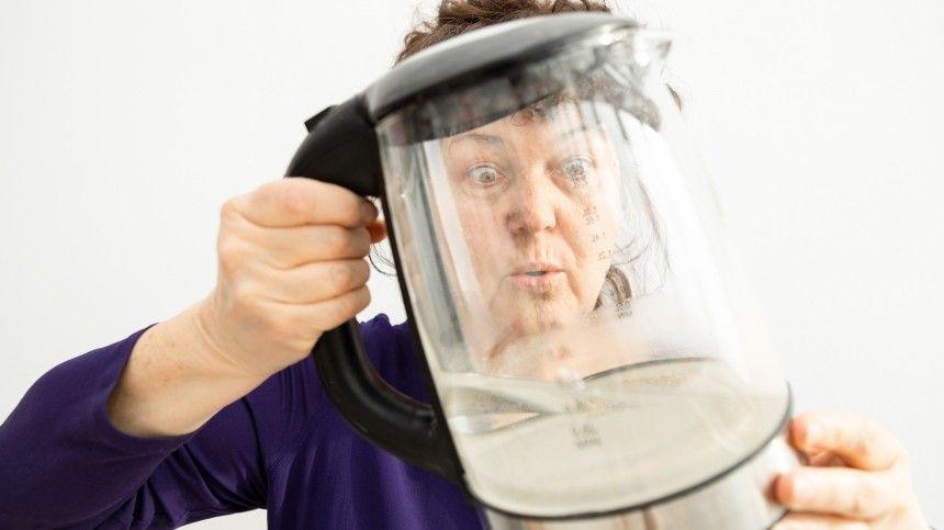 Чем опасна лимонная кислота при очищении техники отнакипи? Какой уксус поможет избавиться отналета вбытовой технике?