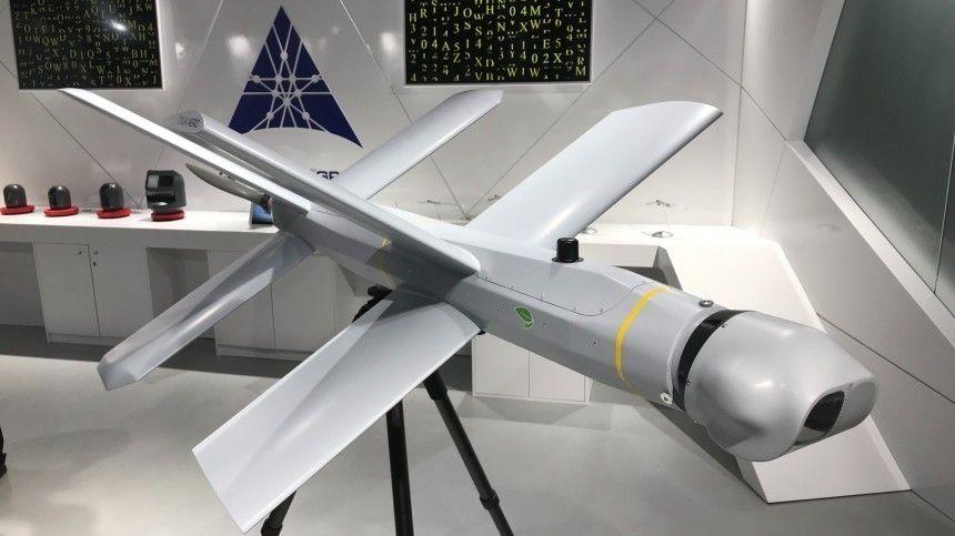 Испытания беспилотных летательных аппаратов начнутся вконце 2021 года.