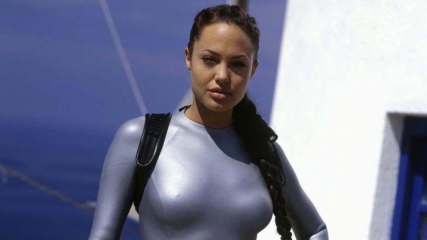 Что лучше всего получается уАнджелины Джоли? Чем гордится Мерил Стрип?