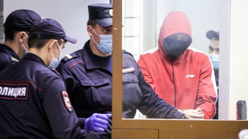 Арестован подозреваемый в изнасиловании и убийстве тюменской школьницы