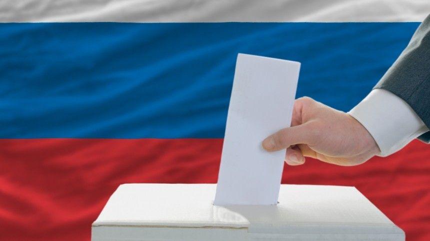 Памфилова рассказала о масштабной системе видеонаблюдения на выборах 19 сентября