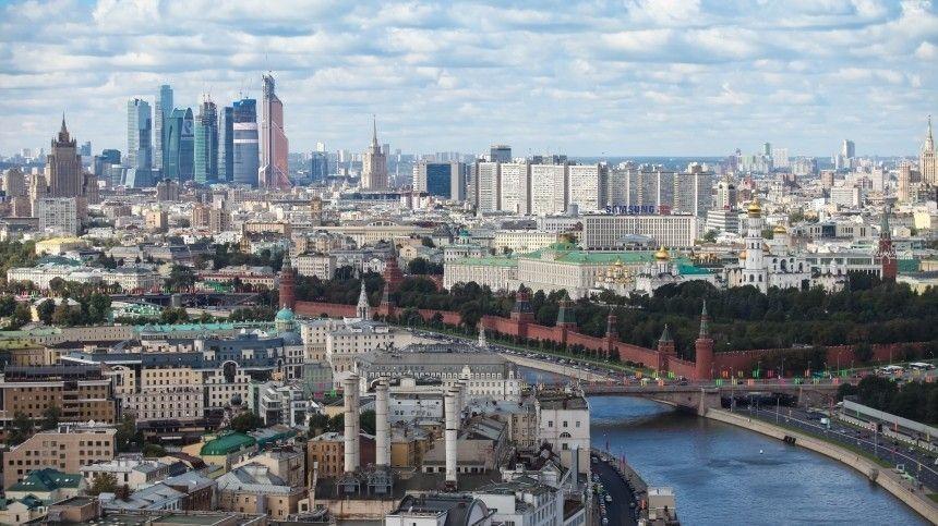 Пословам столичного мэра, москвичи почти половину заработанного отдают жителям других регионов.