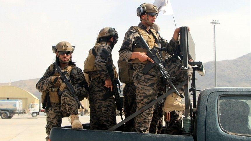 Песков: Талибы выполняют все гарантии безопасности для российских дипломатов