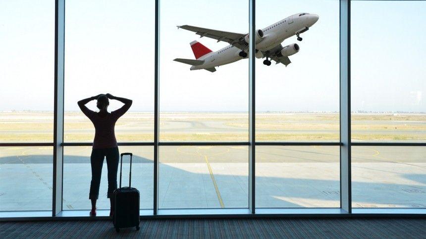 Россия увеличит число рейсов в ОАЭ, Финляндию и Германию с 10 сентября